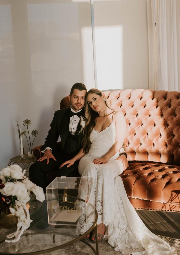 Zeiry Cortez Gomez - laura + felipe wedd