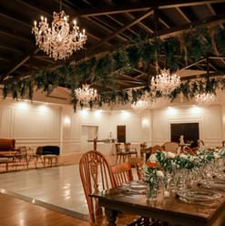 Miami Weddings, Club of Knights, Miami Farm tables, Miami event lounge furniture