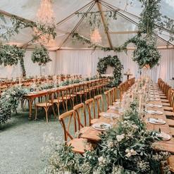 Coconut Grove Outdoor Wedding Venues Villa Woodbine