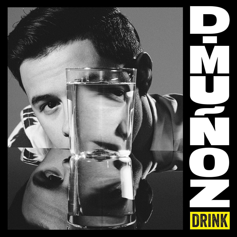 DM DRINK 5X5