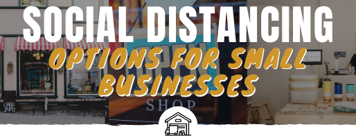 How to Implement Social Distancing For Small Businesses