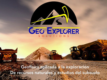GeoExplorer solutions