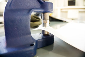 Custom Vinyl Banner Manufacturing