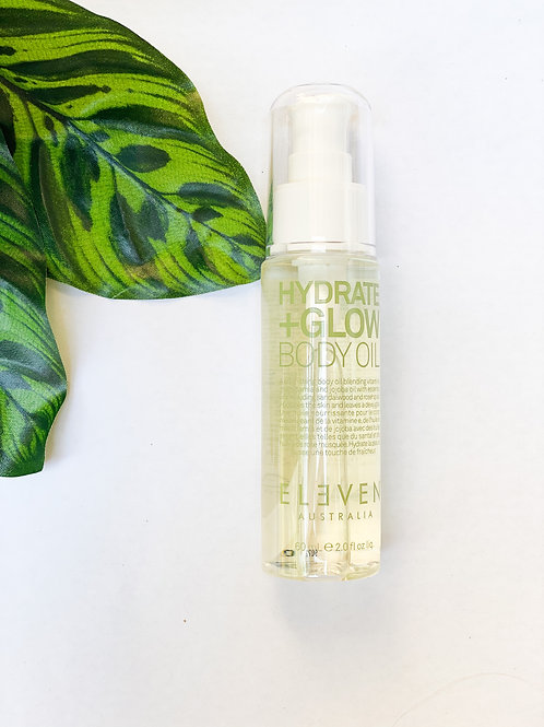 Hydrate + Glow Body Oil