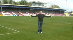 Eamon Deasy Park - Galway United