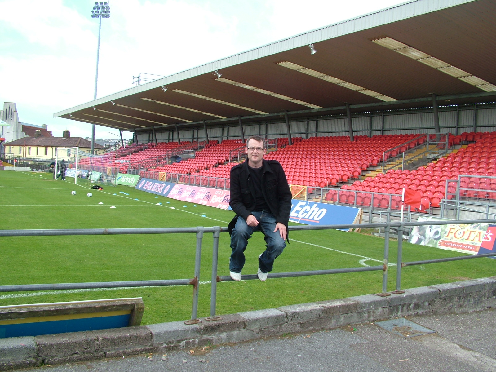 Turners Cross - Cork City