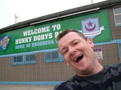 United Park - Drogheda United