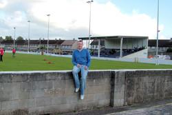 Jackman Park - Limerick FC