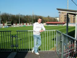 Richmond Park - St. Pat's Athletic