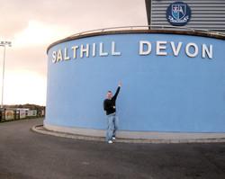 Drom - Salthill Devon