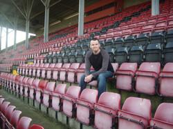 City Calling Stadium - Longford Town
