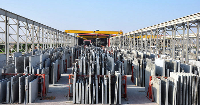 Solutions For Precast Manufacturers