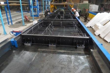 Solutions for Formworks