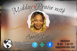 Midday Praise