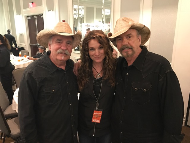 Bellamy Bros-Jessi