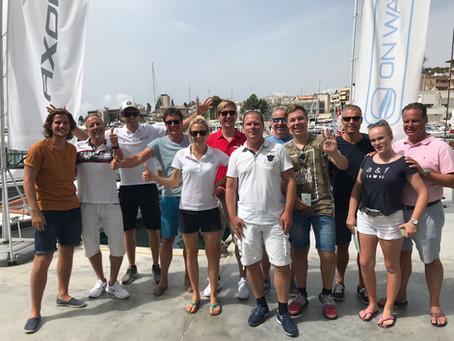 Termine für Bootsschule auf Mallorca 2020 sind online