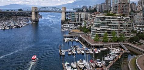 Granville-Island-Vancouver's-cultural-