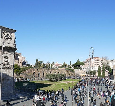 Rome - 6 Things You Don't Know