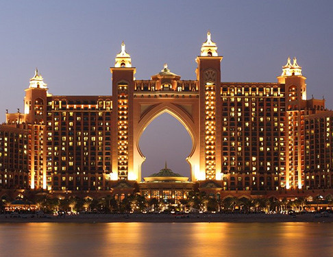 Dubai – The Ultimate Itinerary