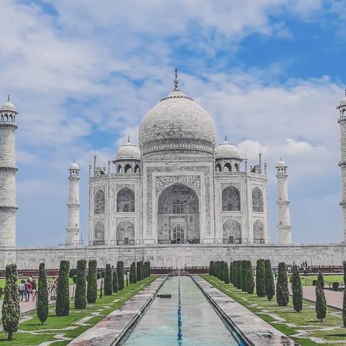 16 Amazing Facts of Taj Mahal