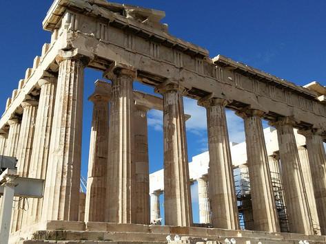 Parthenon Athens Greece Greeks Ancient.j