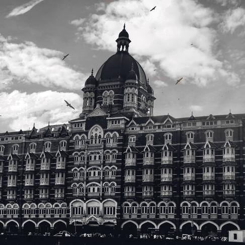 My Journey to India – Mumbai