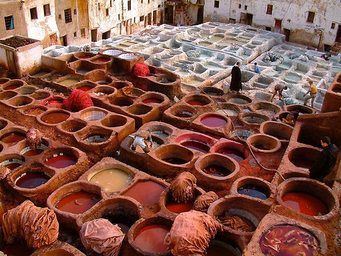 Fez Morocco leather tannery.jpg