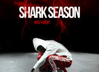 Ken Malik - Shark Season (Mixtape)