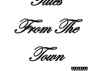 Melrose - Tales Of The Town