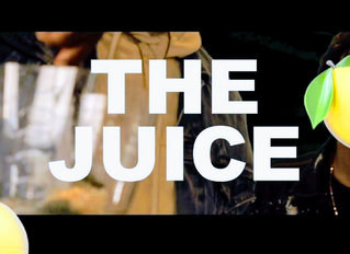 Cam Gnarly - The Juice