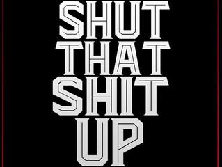 Fitz Taylor - Shut That Sh** Up