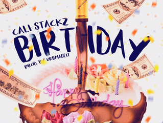 Cali Stackz -Birthday (Official Video)