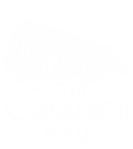 The Carriage Hall logo white.png