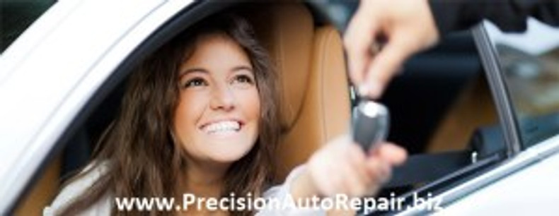 Auto repair payment plan
