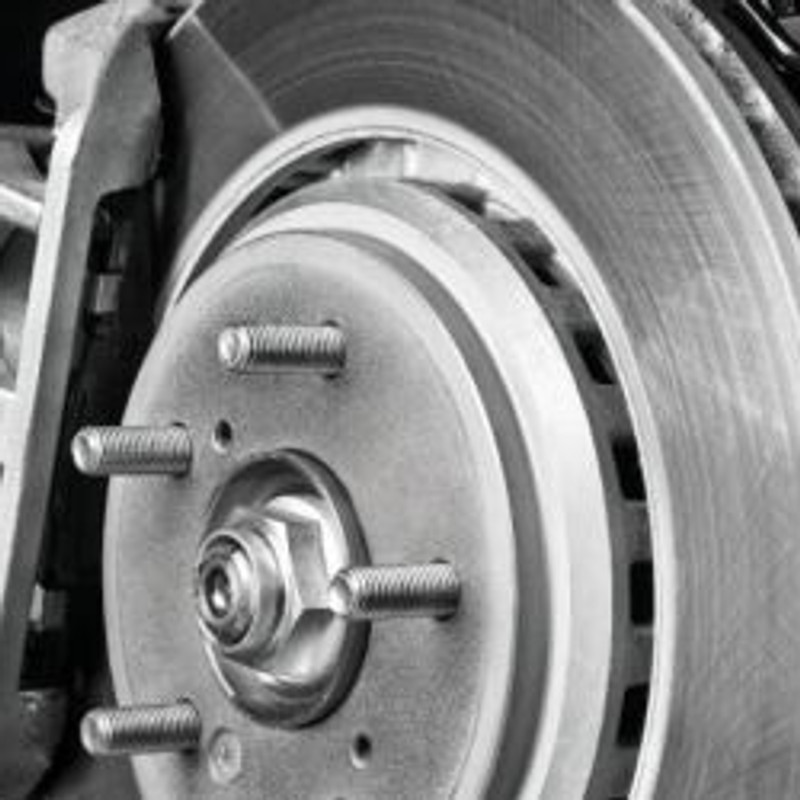 Brake job savings Precision Auto Repair West Springfield MA