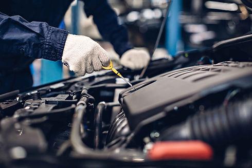oil change near me precision auto repair