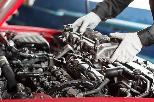 precision auto repair west springfield m