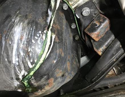 Subaru Coolant Leak West Springfield, MA