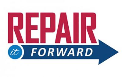 Repair it Forward