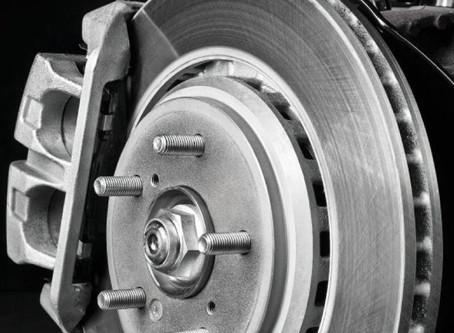 Brake Job Instant Rebates