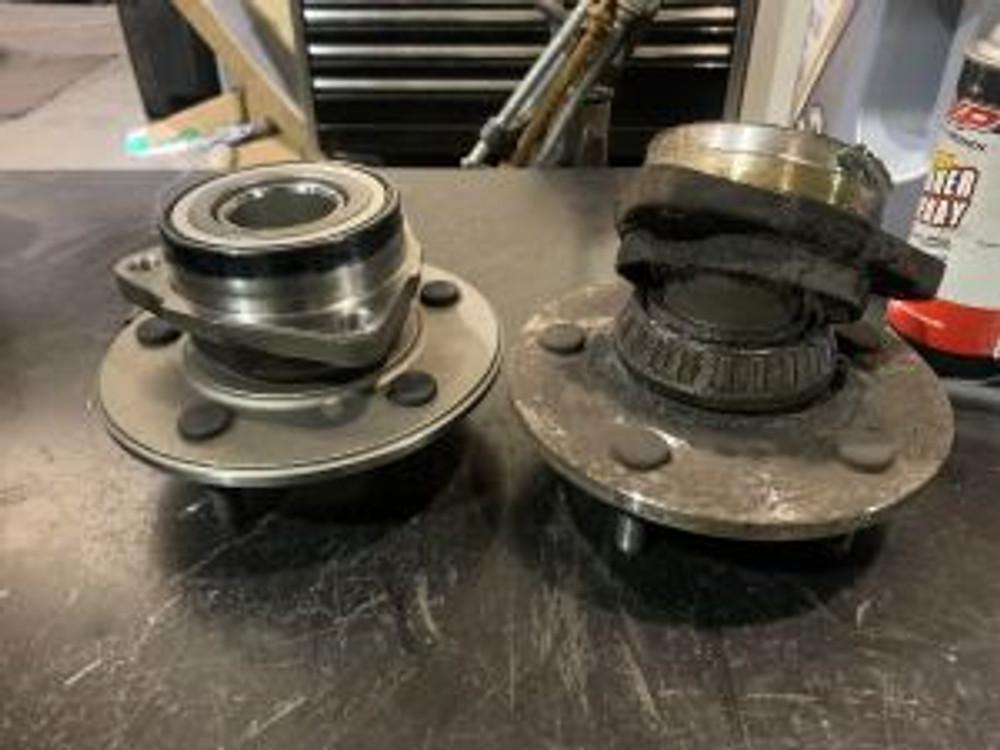 auto repair west springfield ma