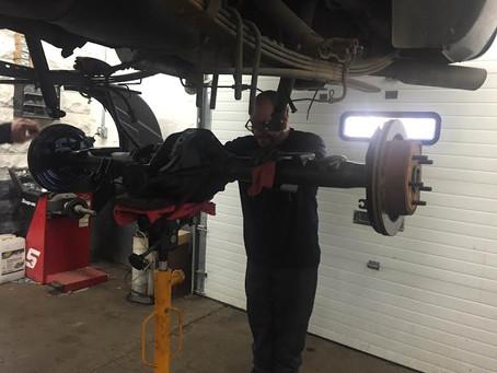 Dodge repair Warranty nightmare
