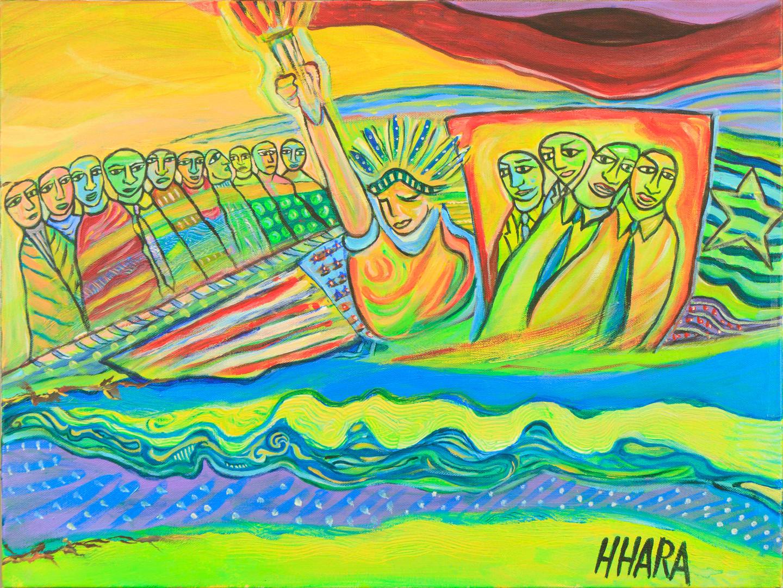 Hani Hara