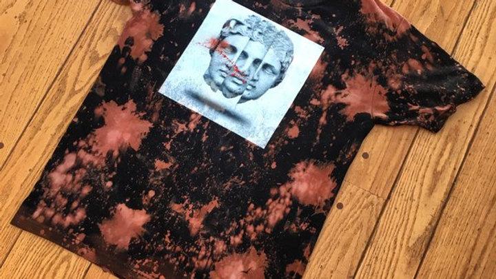 Hidden Anti Dye T Shirt