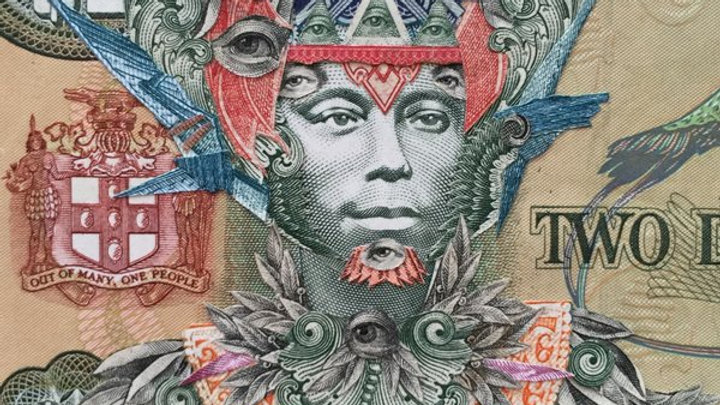 Jamaican $2