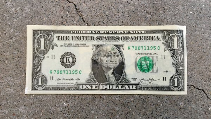 $1 Resin Series Of 50