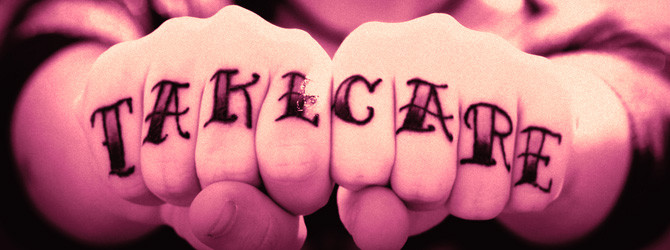 Getting Tattooed - All You Need to Know Part III : Aftercare