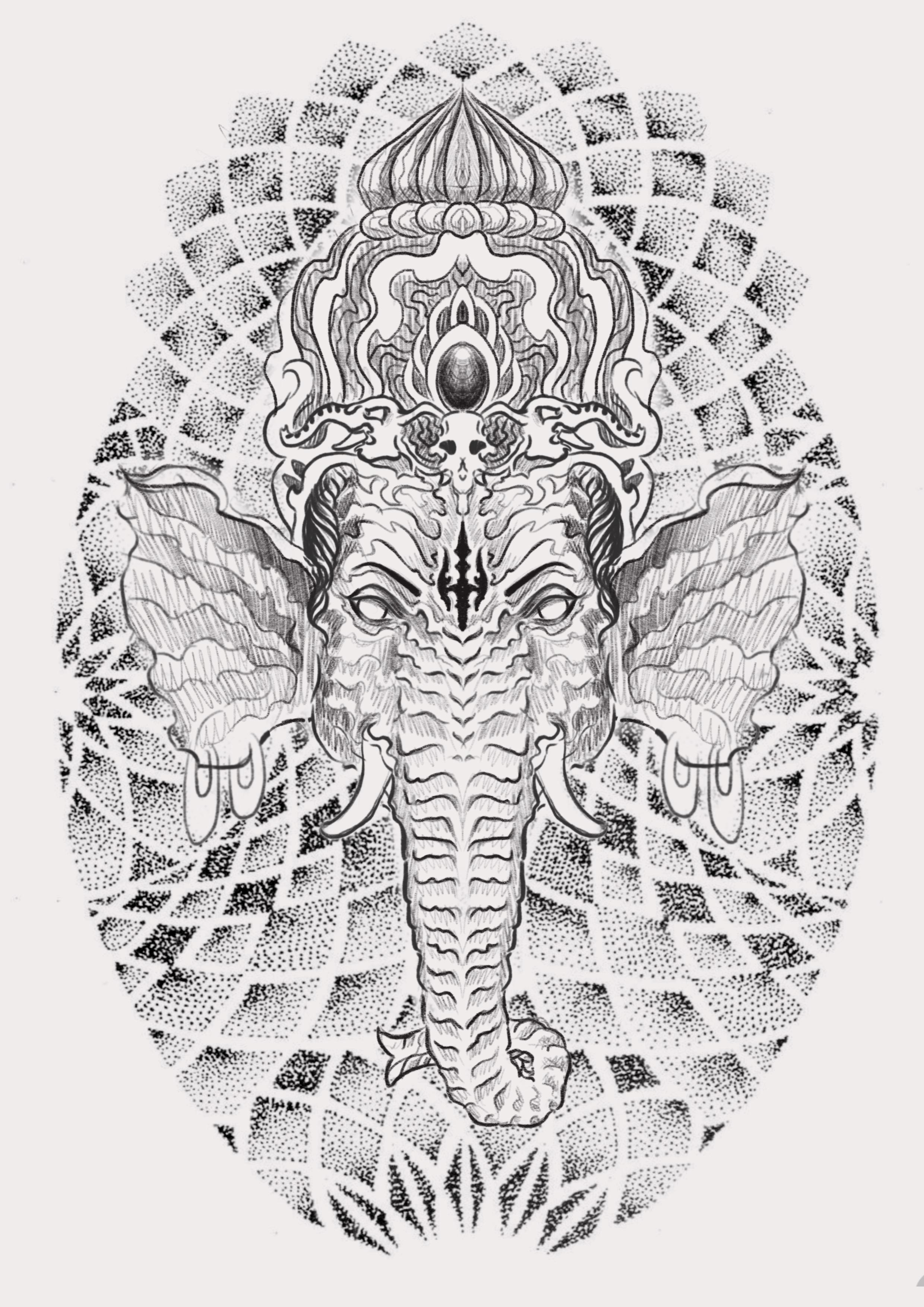 8a66e9629155c Tattoo Temple - Best Tattoo Studio / Artist in Vashi , Navi Mumbai