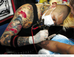 Getting Tattooed - All You Need to Know Part II : Studio