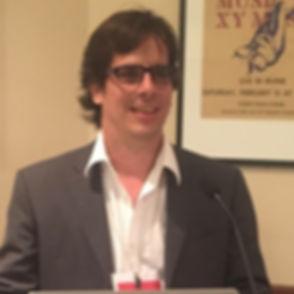 Dr. Ignacio Etchebarne | Psicólogo y coach ejecutivo